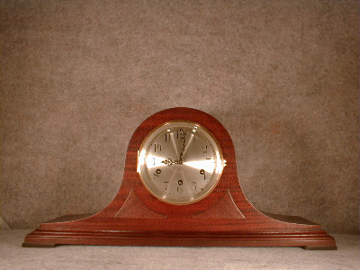 Seth Thomas Chime Clock No. 91