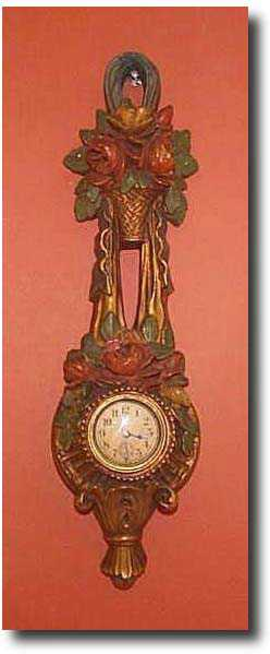 Waterbury Clock Company