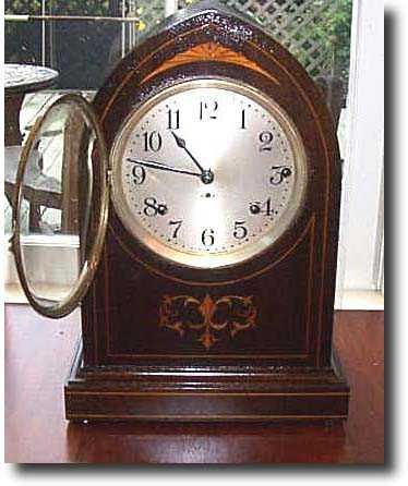 Seth Thomas Sonora Bell Chime Clock No. 119
