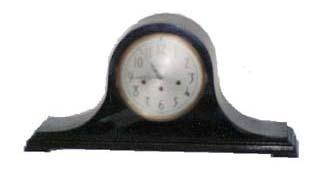 Seth Thomas Chime Clock No. 77