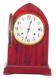 Seth Thomas Sonora Chime Clock No. 266