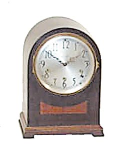 Seth Thomas Chime Clock No. 94