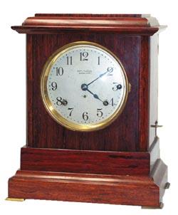 Seth Thomas Chime Clock No. 2