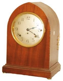 Seth Thomas Chime Clock No. 214