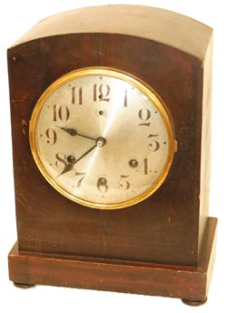 Waterbury Chime Clock No. 900
