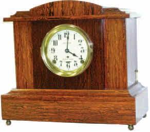 Seth Thomas Chime Clock No. 1 Special