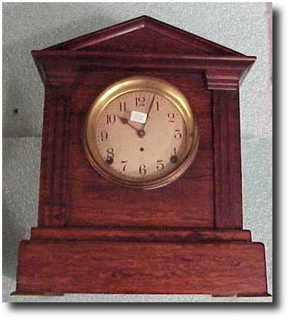 Seth Thomas Chime Clock No. 5