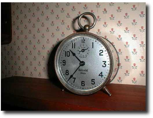 Colonial Clock Company