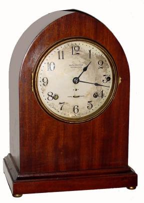 Seth Thomas Chime Clock No. 14