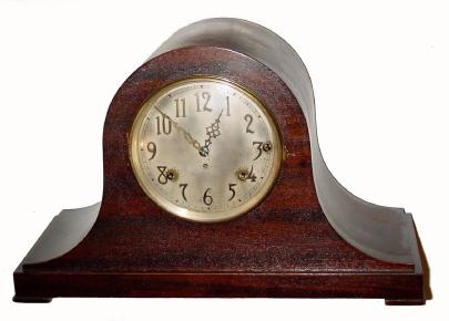 Seth Thomas Chime Clock No. 50