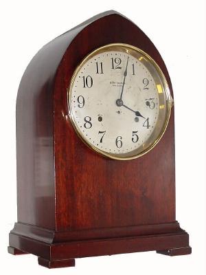 Seth Thomas Chime Clock No. 66