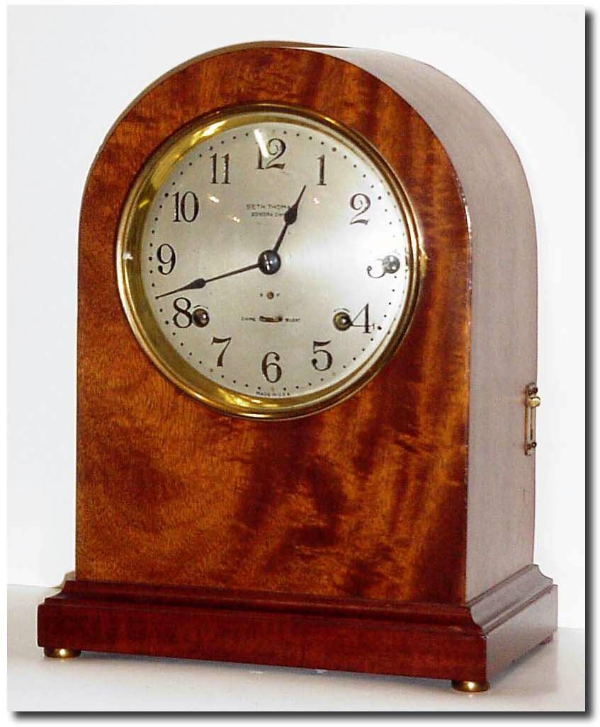 Seth Thomas Chime Clock No. 11