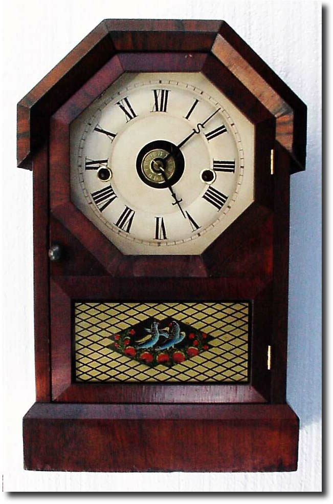 Dating seth thomas clocks