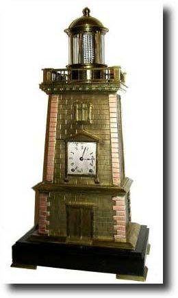 French or France Shelf Novelty Antique Clock