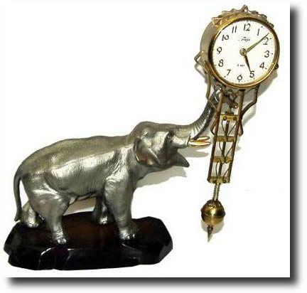 Fuji Clock Company