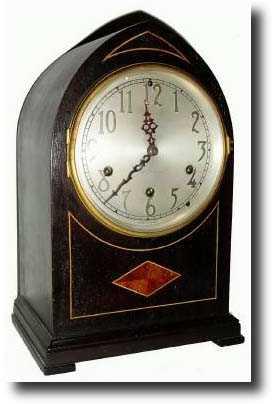 Seth Thomas Chime Clock No. 95
