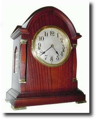 Waterbury Chime Clock No. 501