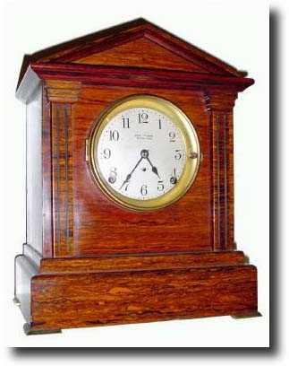Seth Thomas Chime Clock No. 5