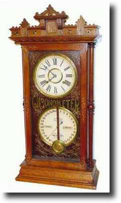 Ithaca Chronometer