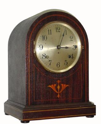 Seth Thomas Chime Clock No. 61