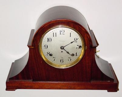 Seth Thomas Chime Clock No. 257