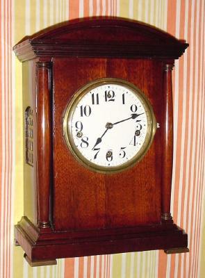 Waterbury Chime Clock No. 502