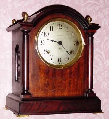 Seth Thomas Chime Clock No. 213