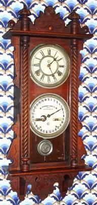 Waterbury Calendar No. 36