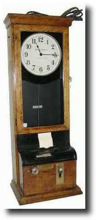 Lathem Time Recorder Company