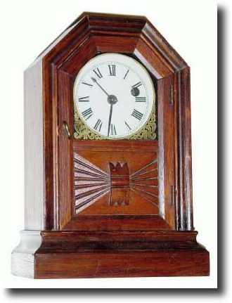 Atkins Clock Company