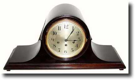 Seth Thomas Chime Clock No. 75