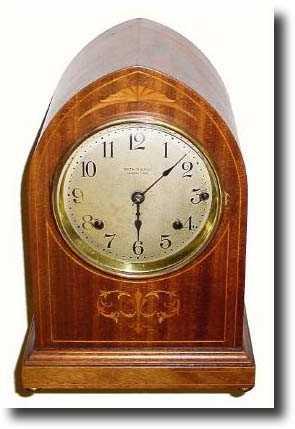Seth Thomas Sonora Bell Chime Clock No. 264