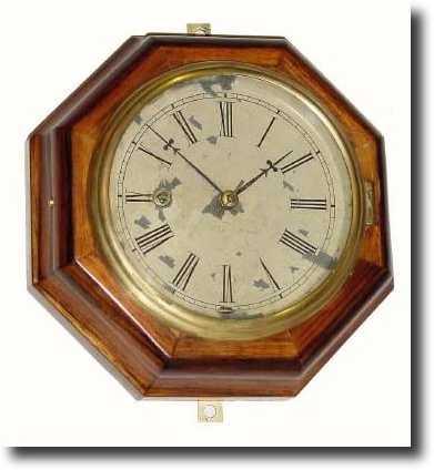 Marine Clock Company