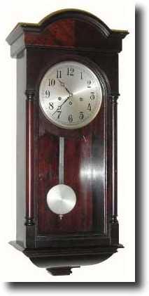 Seth Thomas Chime Clock No. 102
