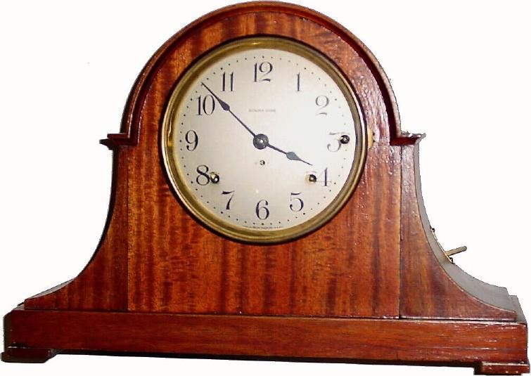 Seth Thomas Chime Clock No. 57