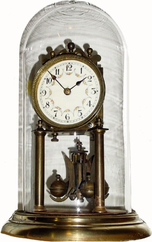 Antique Clocks - Grandfather Clocks 123
