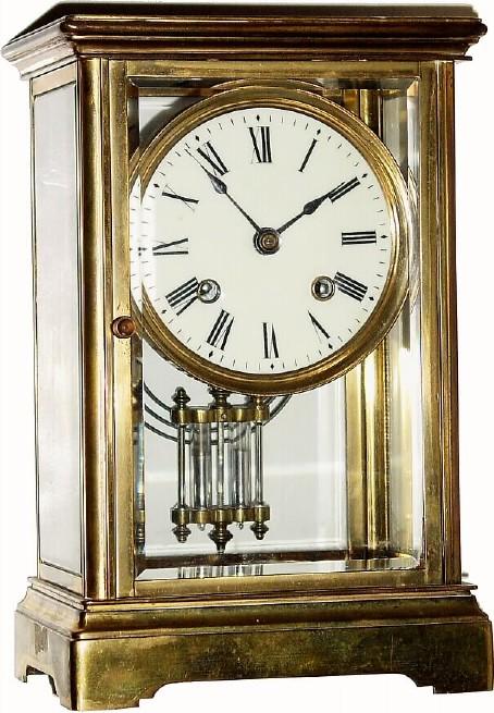 Vermont Clock Company