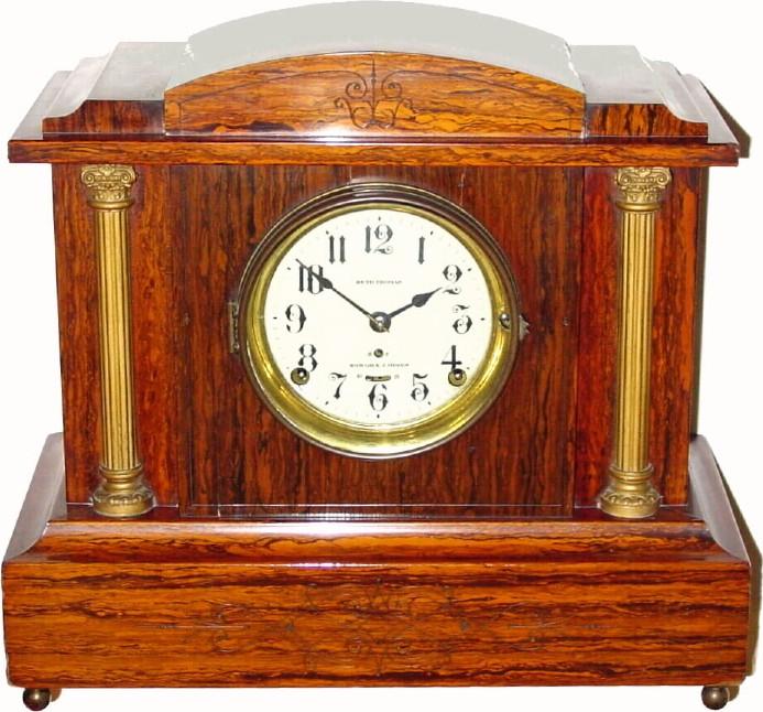 Seth Thomas Sonora Chime Clock No. 1