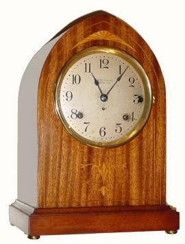 Seth Thomas Chime Clock No. 264