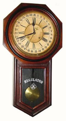 Regulator A