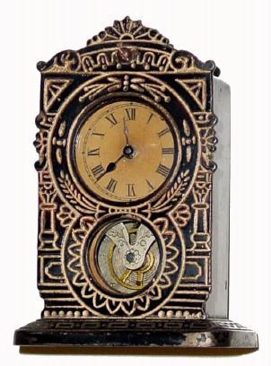 Yale Clock Company