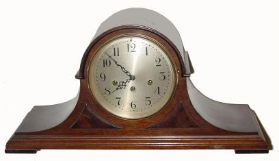 Seth Thomas Chime Clock No. 74
