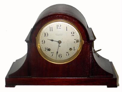 Seth Thomas Chime Clock No. 57